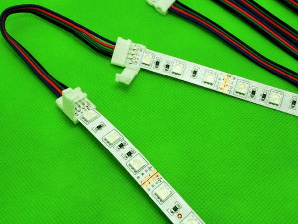 LED-Flex-connector